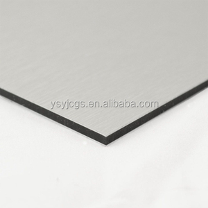 Other Surface Treatment and Fireproof Function alucobond aluminum composite panels