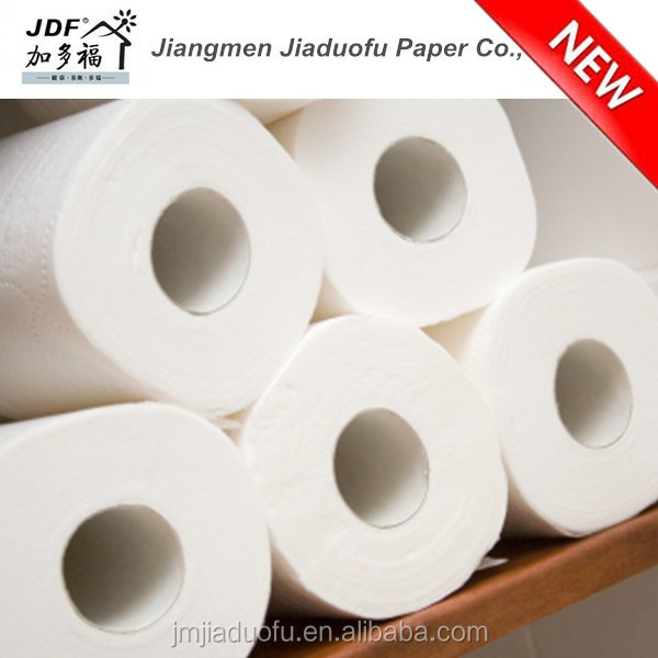 virgin, mix, recycle raw material of toilet paper