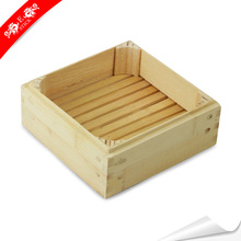 Customized cost-effective dim sum box for the hotel