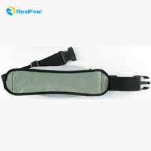 Best selling men women waterproof big space cell phone waist pack waist bag for sports