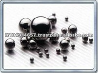 stainless steel AISI 316 steel ball