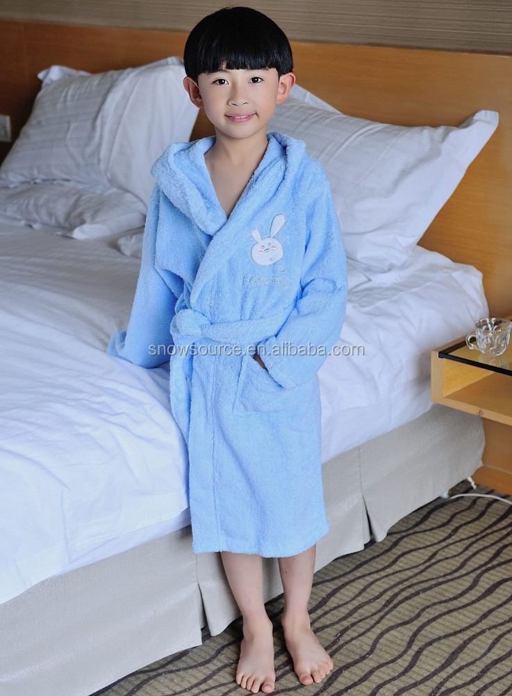 Wholesale personalized nude sleepwear for boys