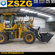 paint roller new ZL-932 mini wheel loader