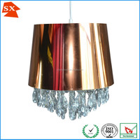 bowl plastic sheet frosted glass classic lamp shade ceiling light shades for the house