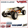 Vrx racing 1/10 Scale 4WD RC Nitro truggy scale 4WD Petrol remote controlled RC Car