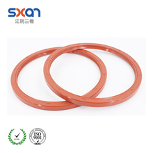 silicone fda molded rubber seal