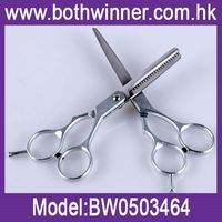 Cutting quality professional hair scissors ,h0tvc barber scissors for sale