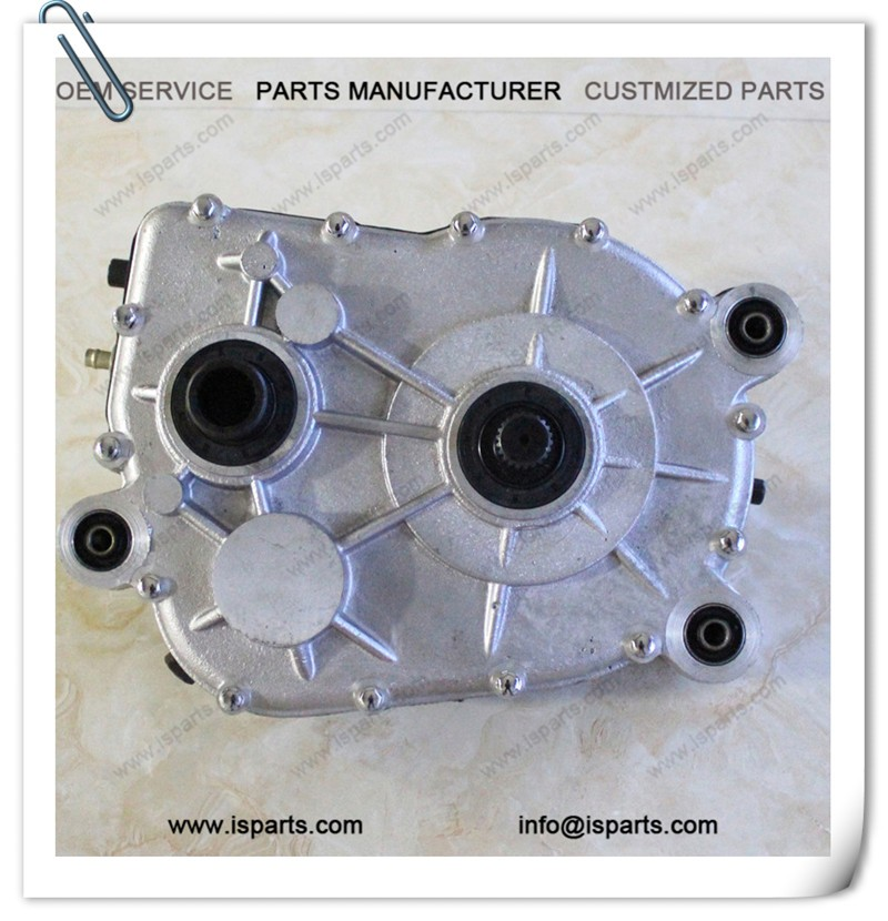 ATV GK-250 reverse gearbox assembly
