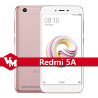 Original Xiaomi Redmi 5A 5 A Cell Phone 5.0inch HD Snapdragon 425 Quad Core 2GB RAM 16GB ROM 3000mAh 13.0MP 4G LTE Mobile Phone