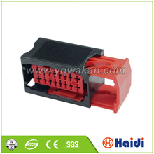 many series of brands copy male and female pbt gf20 for electrical connector HD161-1.5 2.8-21