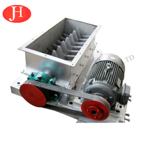 Crusher Cassava Cutting Grinding Tapioca Starch Flour Processing Making Machine