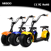 Best selling electric scooter 800w citycoco scooter, harley motorcycle