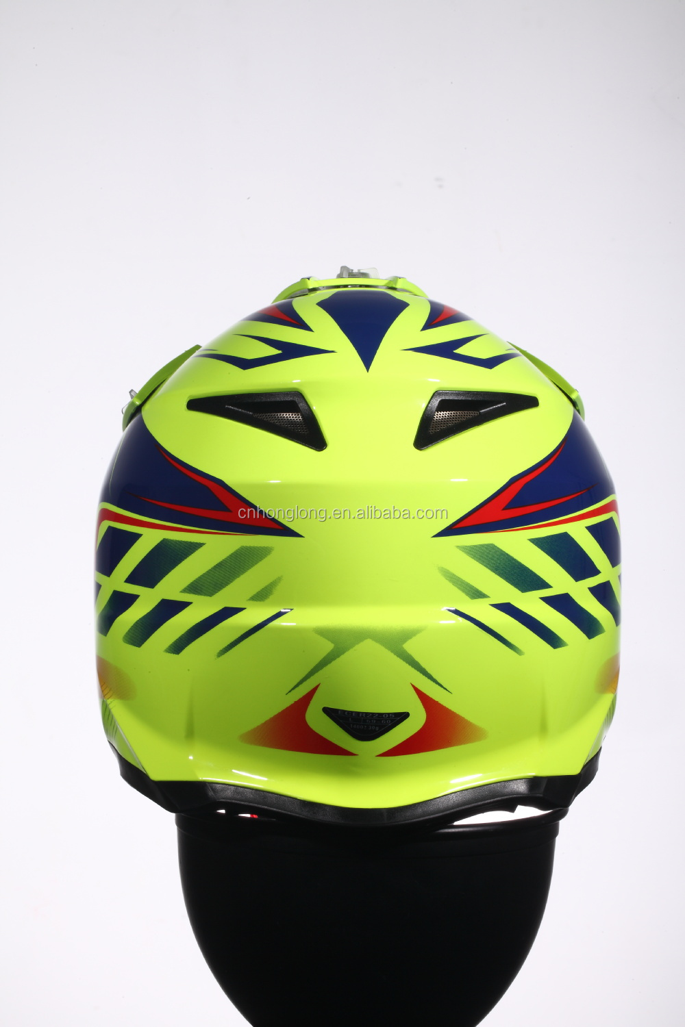 Safety Protection Off-Road helmet with good quality,ECE Certification Motocross helmet with Top selling,