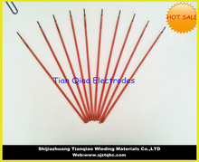 Tianqiao Brand Various sizes graphite electrode for welding cast steel price China