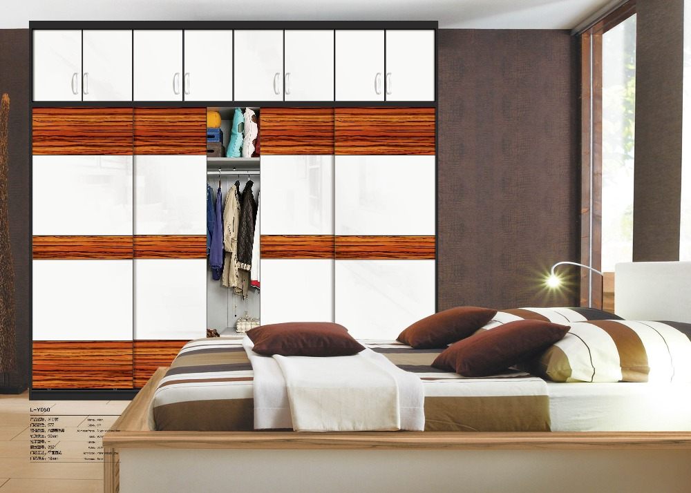 Customized wardrobe wall mounted dressing table designs for Wardrobe outside design