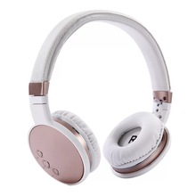 Available Logo Design Wholesale High End Custom Wireless Headphone In Bulk