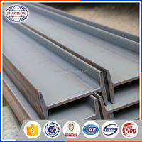 Chinese Supplier For Sale Galvanized Steel I Beam