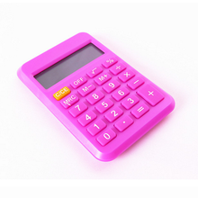 beautiful color unique scientific calculator