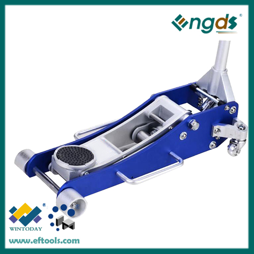 High Quality Low Pro Floor Jack