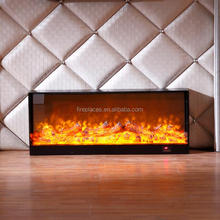 Electric fireplace no heat T-305