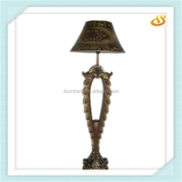 handmake artware floor lamp modern