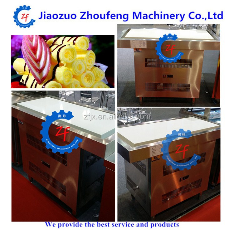 Commercial cheap table top ice cream machine (skype:wendyzf1)