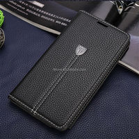 Luxury Magnetic Flip Cover Stand Wallet Leather Case For Sam Galaxy Models