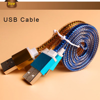 New arrival snake cable for smartphone