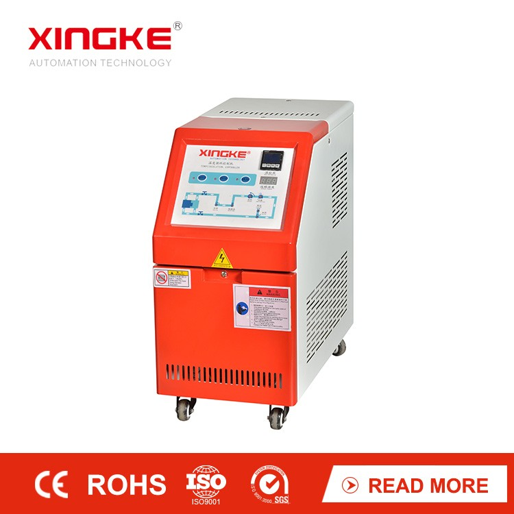 XOD-10 oil mold temperature controllers with high temperature