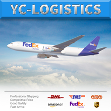2018 Logistic Service Alibaba Air Express From China to USA