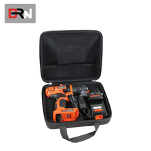 Black & Decker BDCDD12PK Drill Project Kit, 12V Battery Screwdriver Cordless Electric Drill/Driver With Accessories & Case