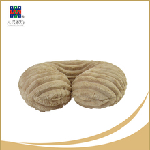Top Sel Gel Memory Foam U Massaging As Seen On Tv Chinese Neck Cushion pillow