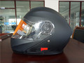 YM-926 bulletproof motorcycle helmet flip up helmet german style motorcycle helmet