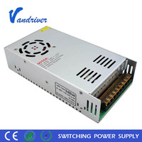 12V 20.8A 500W LED Switching Power Supply SMPS LED Strip Light Driver AC to Dc Power Supply for CCTV DC Power Convertor Transfor