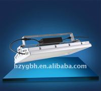 Industrial Workshop Ceiling Square Light Fixture