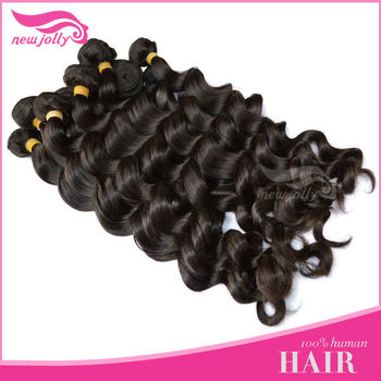 100% Indian Virgin Unprocessed Human Hair with full cuticles and wholesale price from Chennai India