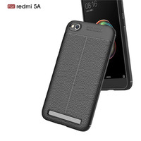 New products for Xiaomi phones case , shockproof protective mobile phone cover TPU case for Redmi 5A