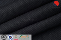 RH11177 Textile factory TR stripe fabric for suitting