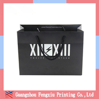 Manufacturer in Guangzhou Professional Paper Bag