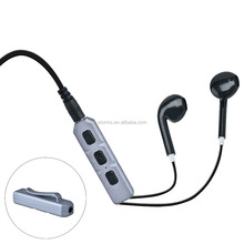 sweatproof bluetooth earphone headset wireless earphones waterproof bluetooth headphones with