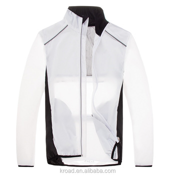 new bicycle outdoor wholesale running jacket for motorcycle cycling raincoat
