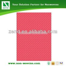 pp nonwoven heavy duty weed control fabric
