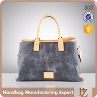 5144 Korea fashion ladies hand bags paparazzi brand handbag for trial order