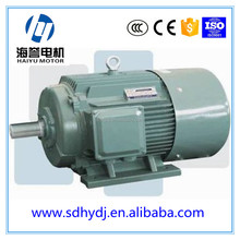 3 phase induction motor 7.5kw 15kw electric AC motor