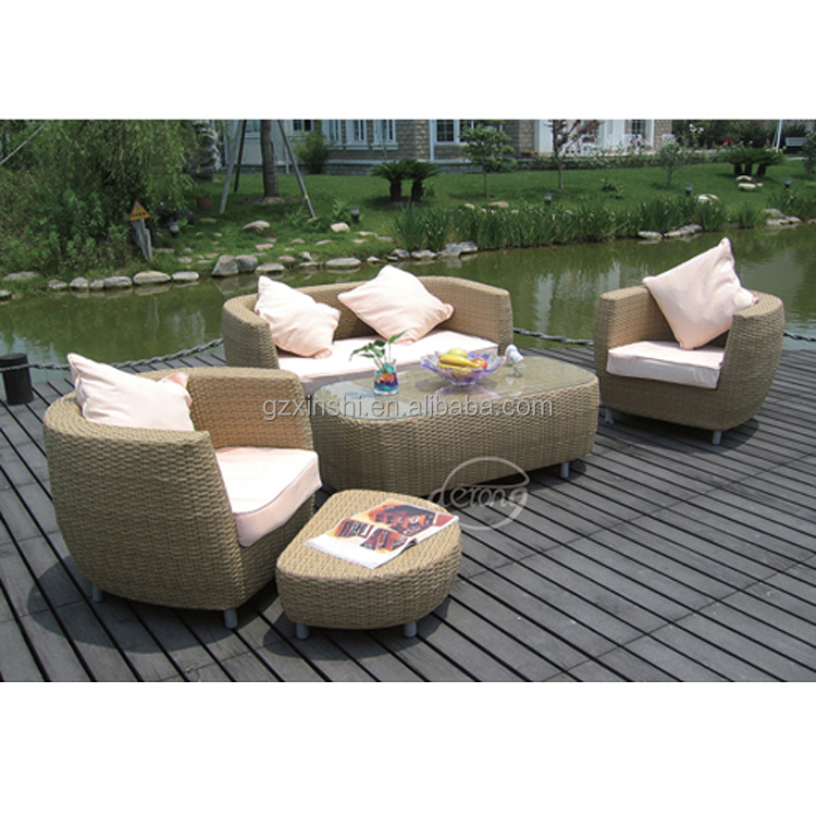 home furniture outdoor rattan sofa living room furniture taobao home suppliers