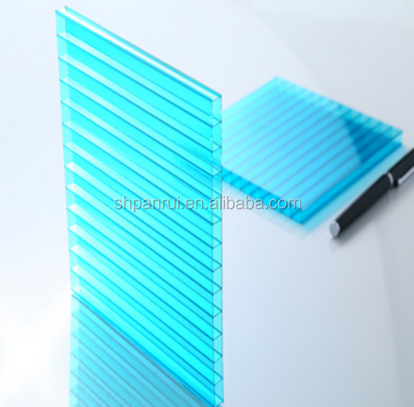 Outdoor roofing sheet/GE polycarbonate board for sale