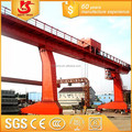 heavy duty travelling gantry crane