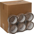 48 mm width brown bopp adhesive packaging tape