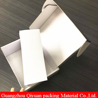 Customized Sizes Corrugated Carton Packaging Paper Box For Clothing/ Scanner Bulb Packaging