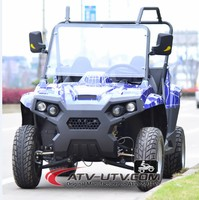 1500W-3000W Shaft drive Electric utvs four wheel quadbike
